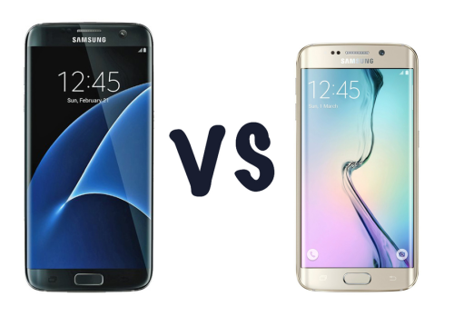 Samsung Galaxy S7 edge vs Galaxy S6 edge: What's the rumoured difference?