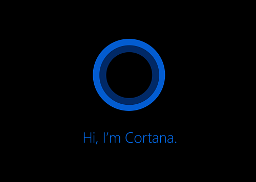 How to use Cortana