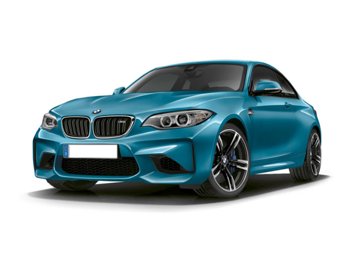 2016 BMW M2 First Drive Review : A future classic