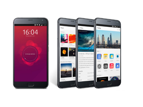 Meizu PRO 5 Ubuntu Edition: Convergence possible but unclear
