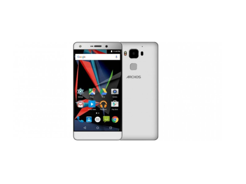 Archos Diamond 2 phones pack 2K display, USB-C