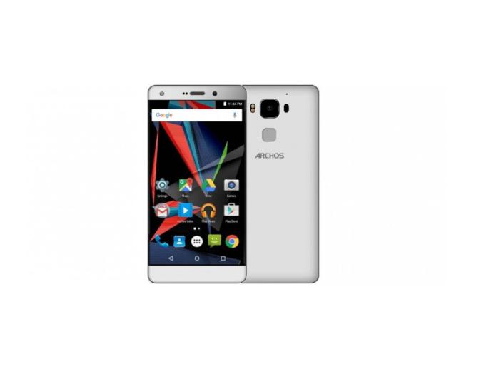 Archos Diamond 2 phones pack 2K display, USB-C