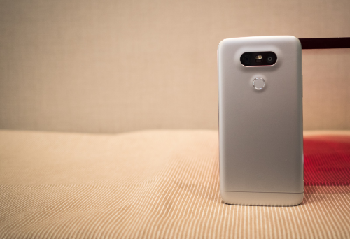 LG G5 Hands-on Review