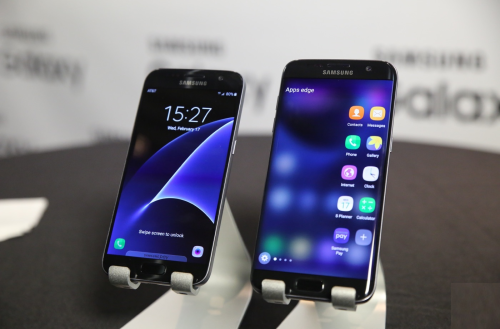 Galaxy S7 vs S6 vs S5: Should You Upgrade?