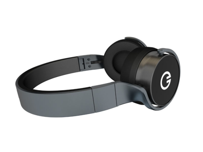Muzik Convertible Headphones Let You Tweet What You're Listening To With A Single Tap