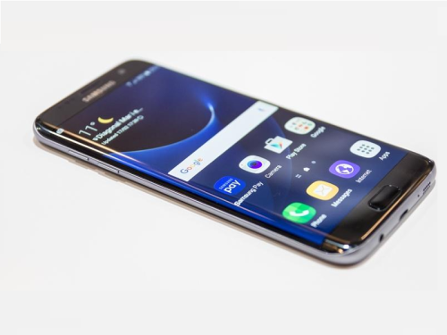 Samsung Galaxy S7 Edge hands-on Review