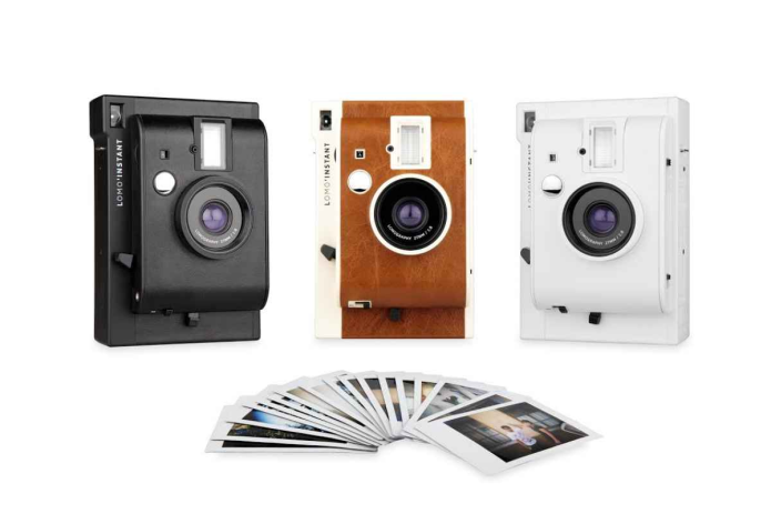 Lomo Instant Wide Review