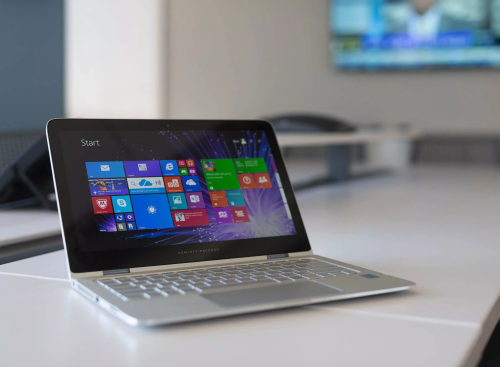 HP Spectre x360 15t Review