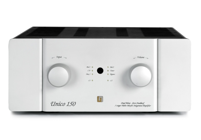 Unison Research Unico 150 review