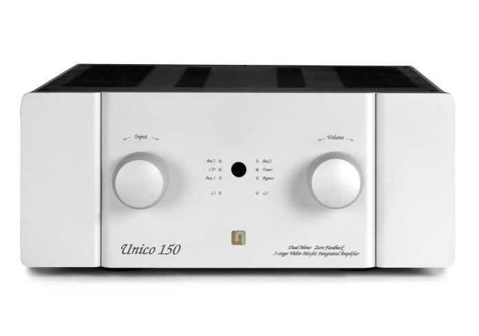 Unison Research Unico 150 review