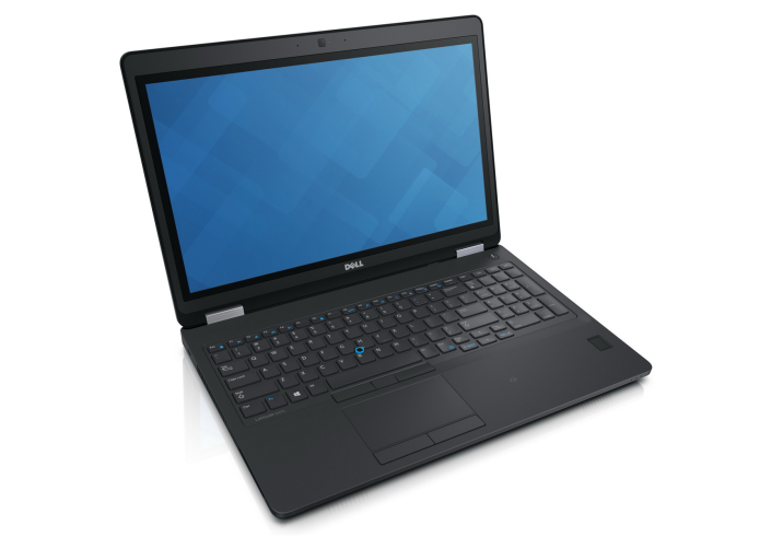 Dell Latitude E5570 Review