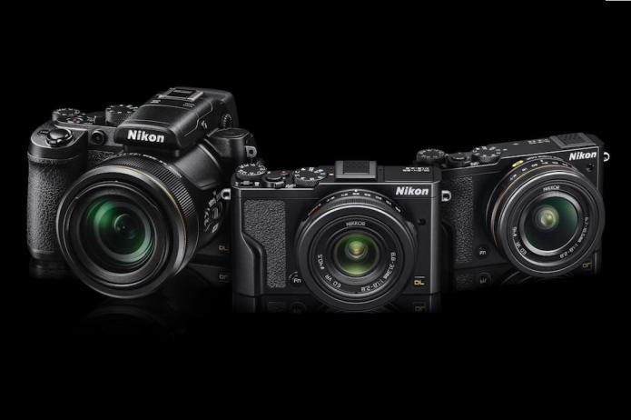 Nikon DL Premium Cameras Additional Coverage