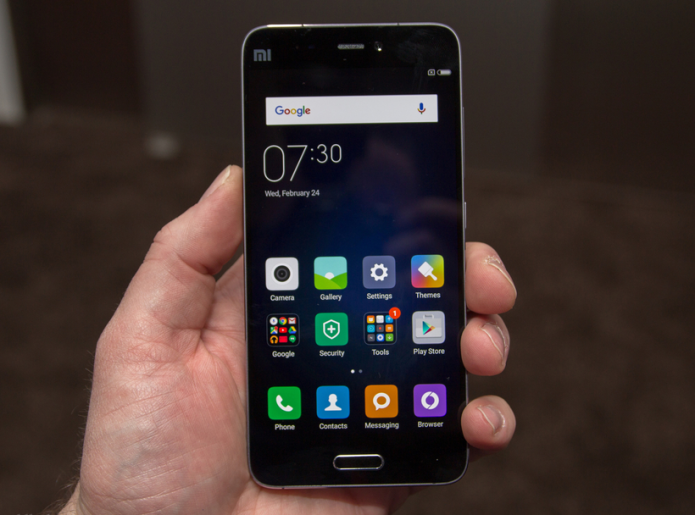Xiaomi Mi 5 Pro Hands-on Review: Smartphone star causes a stir