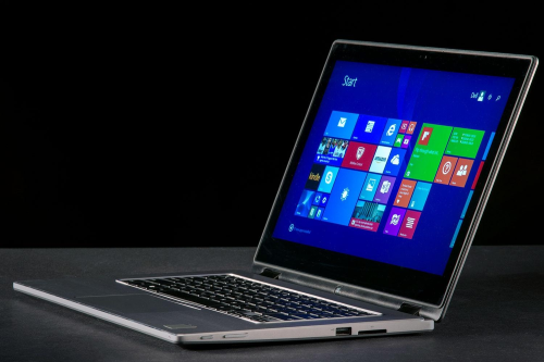 Dell Inspiron 13 7000 (2016) Review