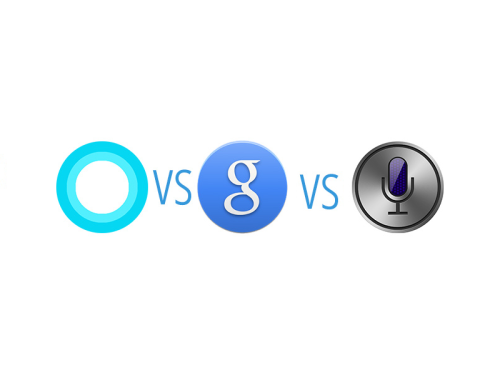 Cortana vs Google Now vs Siri : Which is best?