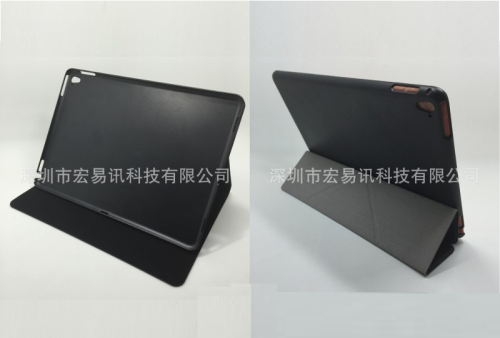 iPad Air 3 case hints at 4 speakers, flash, smart connector