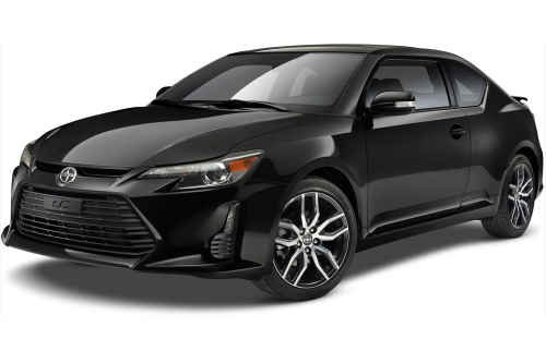 Final Drive Review : Bidding a Fond Farewell to the Scion tC