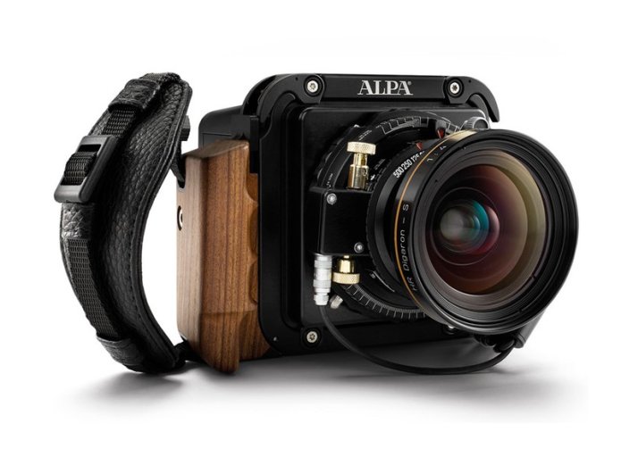 A new super high-end camera for professional photographers has debuted. The camera is called the Phase One A-series IQ3 100MP medium format camera system. It was developed in cooperation with ALPA and slips into the line along with the existing A-series models. The new camera works with the ALPA platform and Phase One XF camera system. The IQ3 is based on the ALPA 12TC camera body and each unit comes with a 35mm Rodenstock Alpar lens. A pair of optional lenses is available including an ultra-wide 23mm and a 70mm ALPA HR Alpagon. Along with the new 100MP unit, other models in the series offer 50MP, 60MP, and 80MP resolution. The Phase One A-series cameras have factory configured in-camera lens calibrations. That means that photographers don't need to create and apply colorcast correction profiles all they need to do is attach the lens and start taking photos. The IQ3 100MP camera system is shipping right now with availability via Phase One partners globally. Being a high-end camera, it carries a high-end price tag of $56,000. That price includes the 35mm lens mentioned before. The camera includes a 5-year warranty and uptime guarantee with personalized 24/7 support.