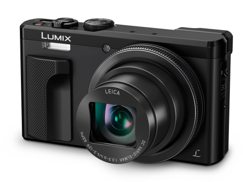 Panasonic Lumix ZS60 Digital Camera Review