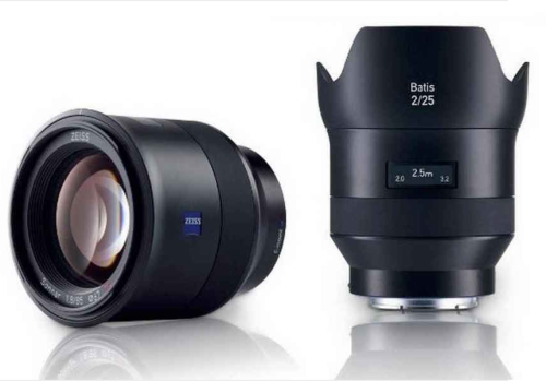 Zeiss Batis 25mm f/2 Lens Test Results Review : Wide-angle Prime King