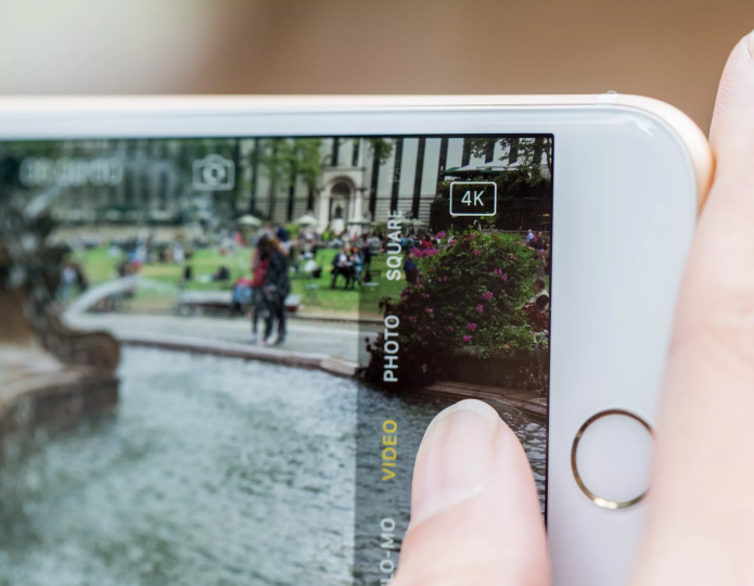 How to Master the iPhone 6s Camera