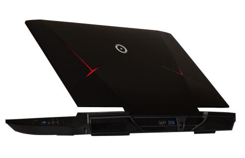 Origin Eon 17 SLX Review