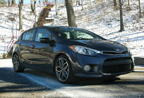 2015 Kia Forte5 Review: Should You Buy it Now or Wait?