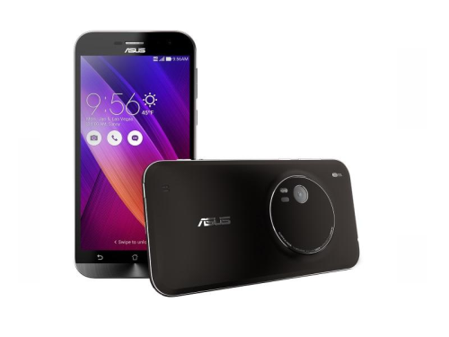Asus ZenFone Zoom Review: Optical Zoom Impresses