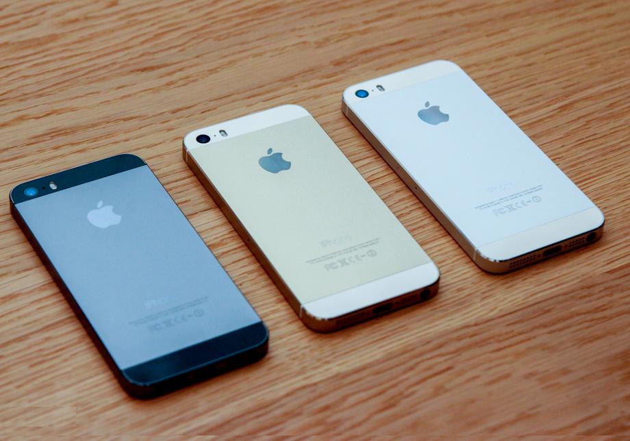 Iphone 5s vs iphone 5se