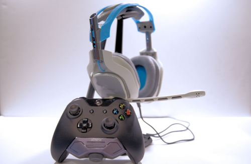 Astro A40 MixAmp M80 review