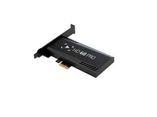Elgato Game Capture HD 60 Pro review