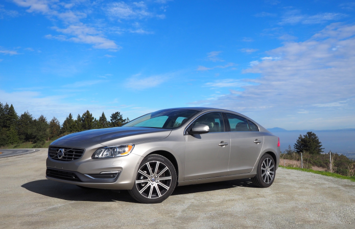 2016 Volvo S60 T5 Inscription Review: Chinese takeout