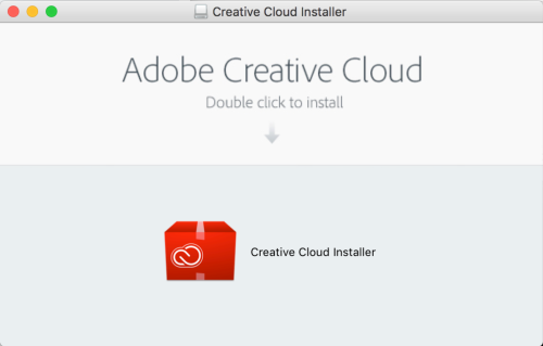 Adobe Creative Cloud users on Mac beware, bug deletes user data
