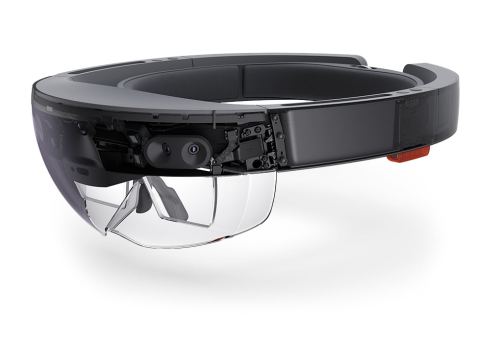Microsoft HoloLens team teases more Galaxy Explorer pieces