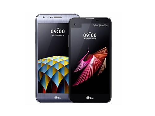 LG X series bringing camera, screen choices to mid-range at MWC 2016