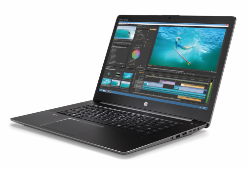 HP ZBook Studio G3 Review