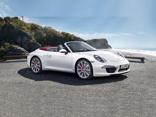 2018 Porsche 911 GT2 RS Review