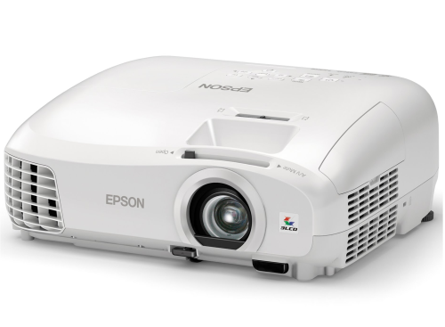 Epson EH-TW5210 review