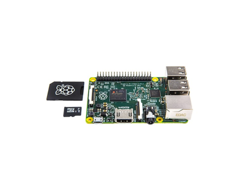 Raspberry Pi 2 Model B Review