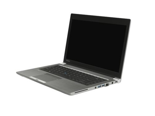 Toshiba Tecra A40 Review