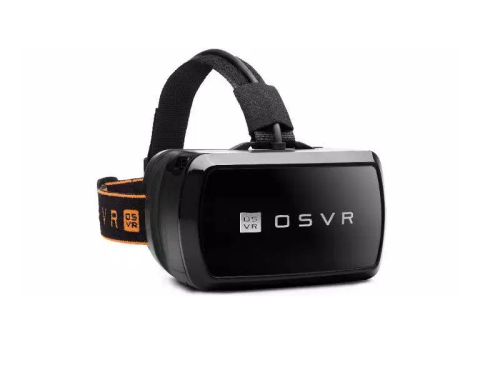 Razer announces OSVR's first batch of SteamVR games