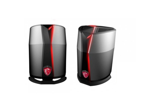 MSI Vortex VR-ready mini desktop now available