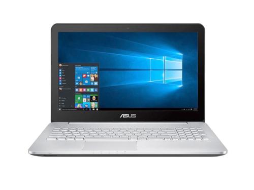 Asus N552VW review