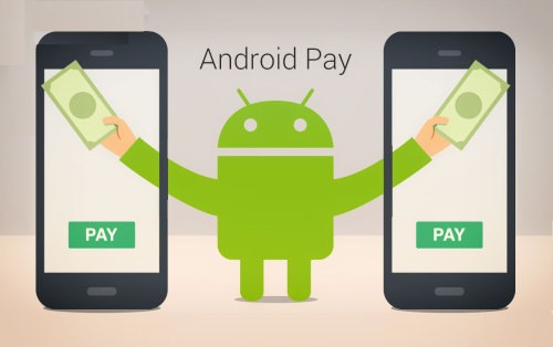 What is Android Pay? Everything you need to know