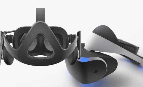 Oculus Rift vs. PlayStation VR : What is the best VR gaming headset?