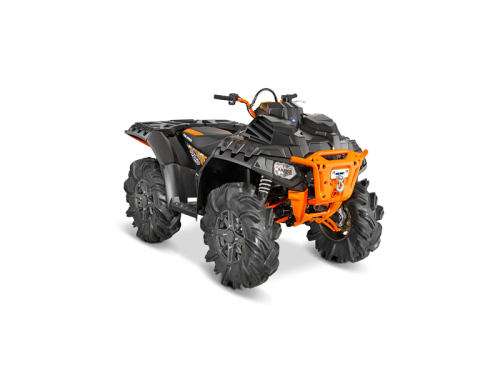 First Look review : Polaris Sportsman XP 1000 High Lifter Edition