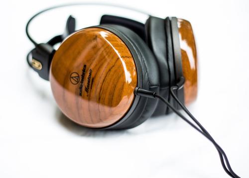 Audio-Technica ATH-W1000Z review