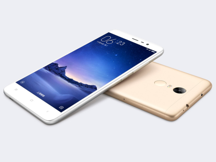 Xiaomi Mi4s vs Xiaomi Redmi Note 3 Pro: 3GB RAM and 4000 mAH