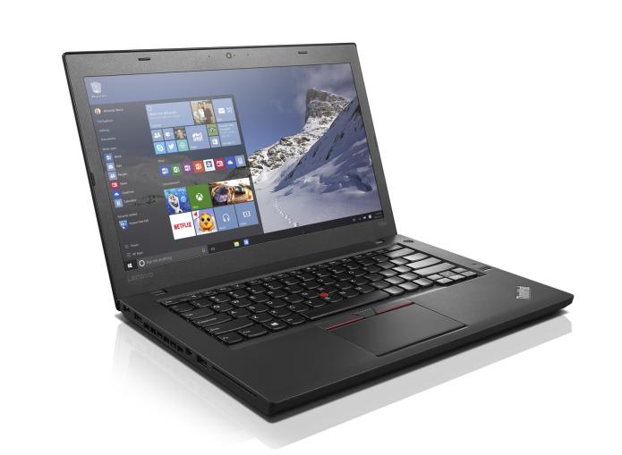 Lenovo ThinkPad T460 Review
