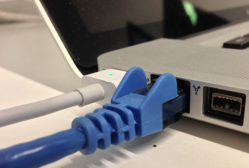 How to Fix OS X's Broken Ethernet Connectivity
